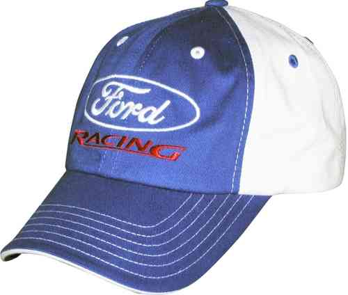 Ford Racing Cap