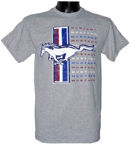 "Mustang ""Vintage Pony"" T-Shirt"