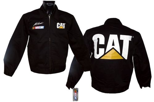 "CAT-jacket ""Mechanic Style"""