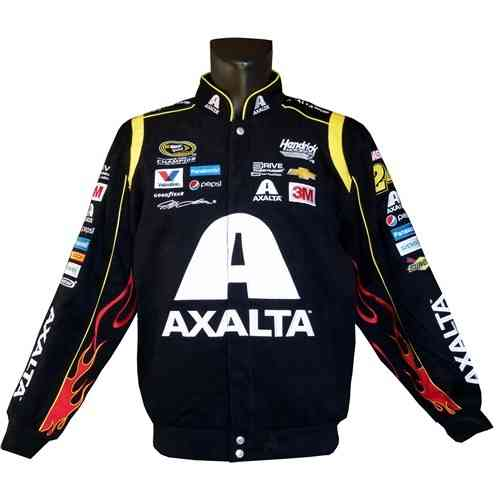Axalta , # 24 - Jeff Gordon