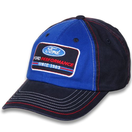 Ford Performance Cap - Modell 2017