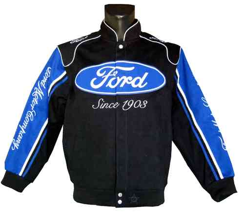 Ford jacket - Classic