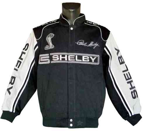 Shelby Mustang jacket - 2016