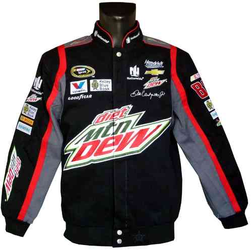 Mnt. Dew - Dale Earnhardt jr.