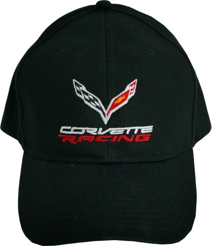Corvette Cap - Big Head