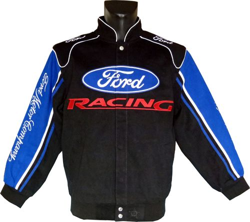 Ford jacket - 2016