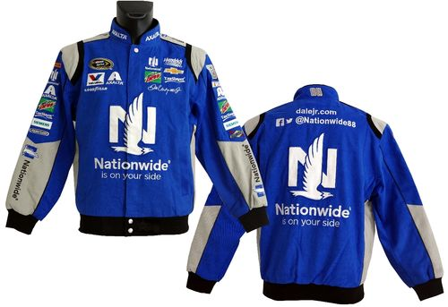 Nationwide - Dale Earnhardt jr. jacket