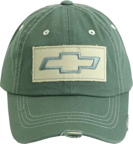 Chevy - Cap - used look
