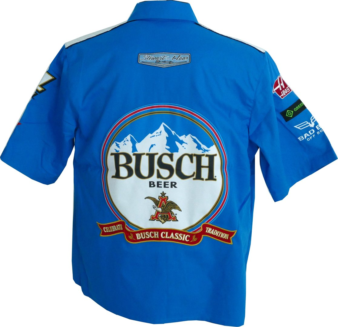 kevin harvick chevy pit shirt us car and nascar fashion