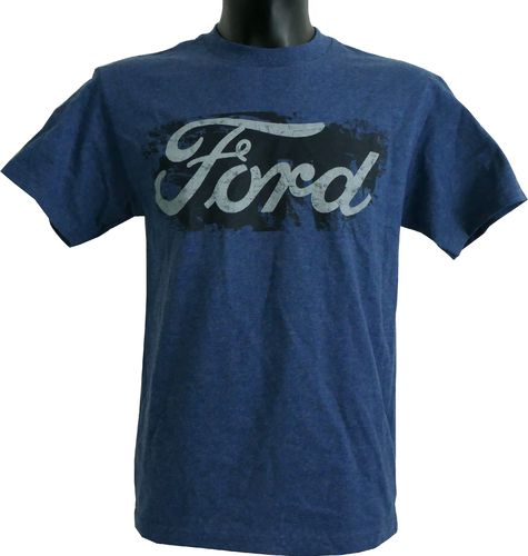 Ford T-Shirt - 2017