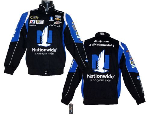 Nationwide - Dale Earnhardt jr.