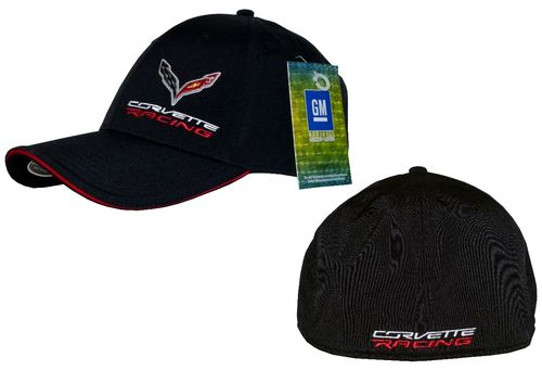 "Corvette ""Flex Fit"" Cap"