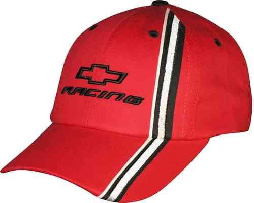 Chevrolet NASCAR Racing Cap
