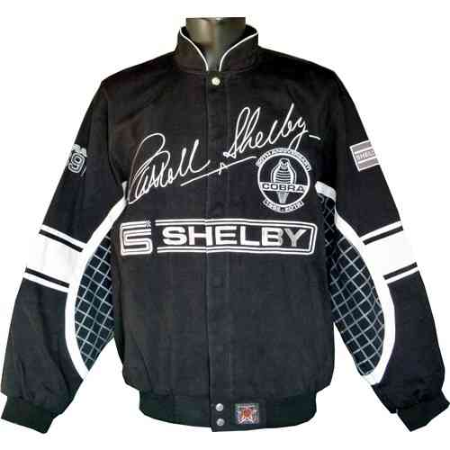 Shelby Jacke - 50th Anniversary