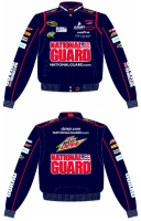 National Guard - Dale Earnhardt jr. Jacke