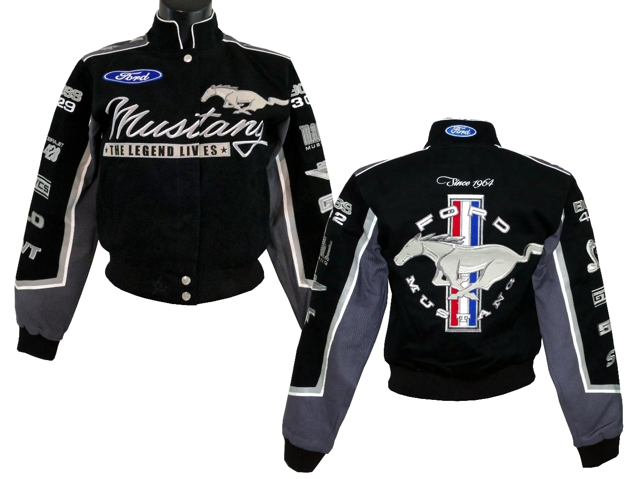 Mustang Damenjacke - Limited Edition 2019
