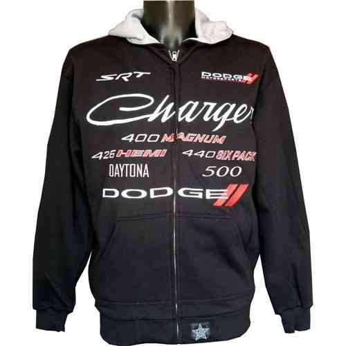 Dodge Charger Hoodie