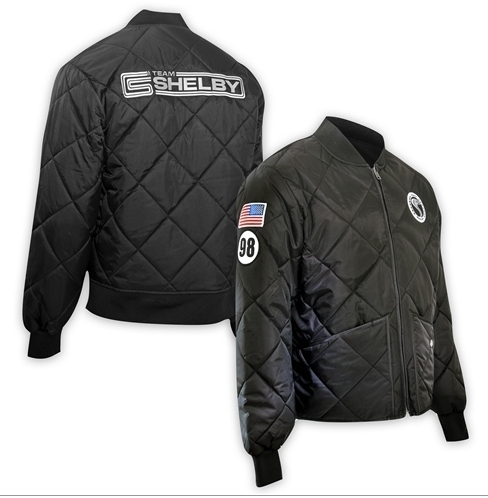Team Shelby Member jacket