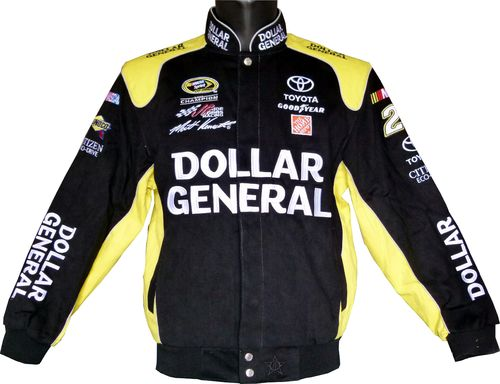 # 20 - Matt Kenseth - Dollar General Jacke