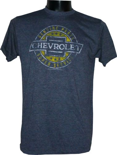 "Chevrolet ""Super-Service"" T-Shirt"