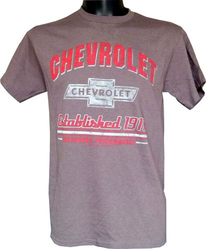 "Chevrolet ""Legendary Performance"" T-Shirt"