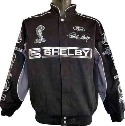 Shelby Cobra jacket