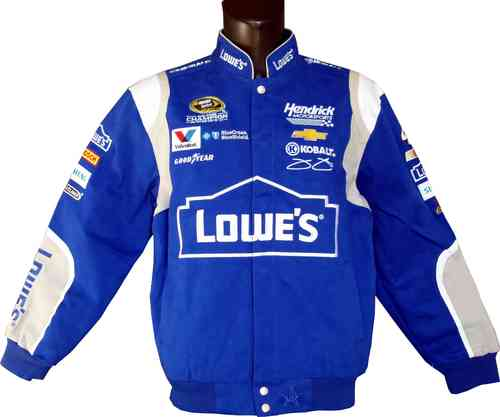 Lowes , # 48 - Jimmie Johnson Jacke