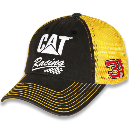 CAT ,  # 31 Ryan Newman - Basecap