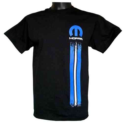 "MOPAR T-Shirt - ""Stripes"""
