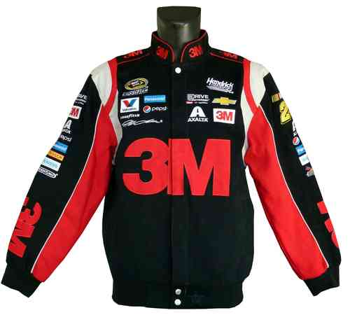 3M Jacke, # 24 - Jeff Gordon