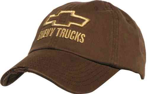 Chevy Trucks cap - 2015