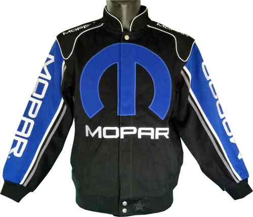 MOPAR Racing Jacke