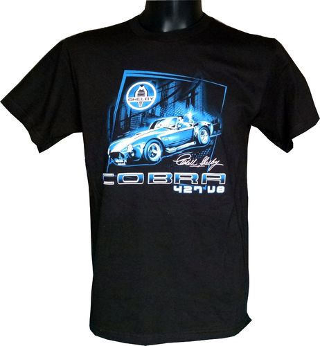 Shelby AC Cobra T-Shirt