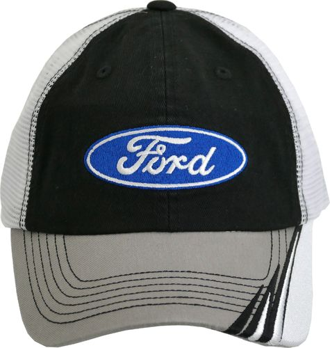 "Ford ""Summer Cap"" -Style 2016"