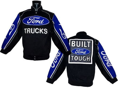 Ford Trucks jacket