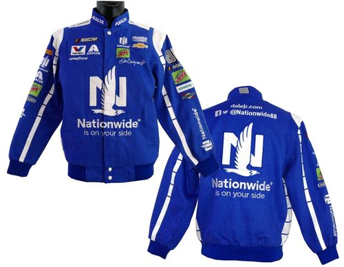 Nationwide ,  # 88 - Dale Earnhardt jr.