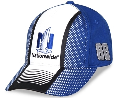 #88 - Dale Earnhardt jr. - Nationwide, Finish Line