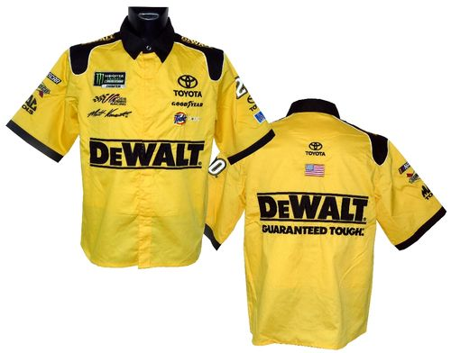 #20 - Matt Kenseth,  DeWalt