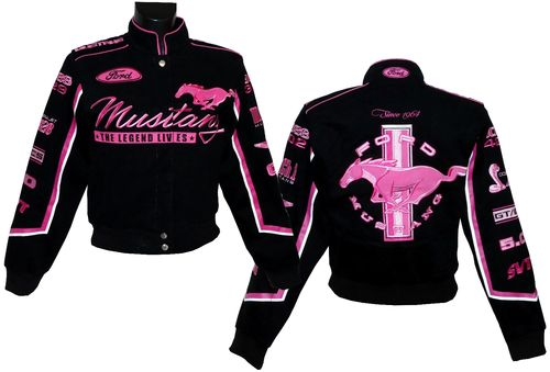 Mustang Damenjacke - Limited Colour Edition