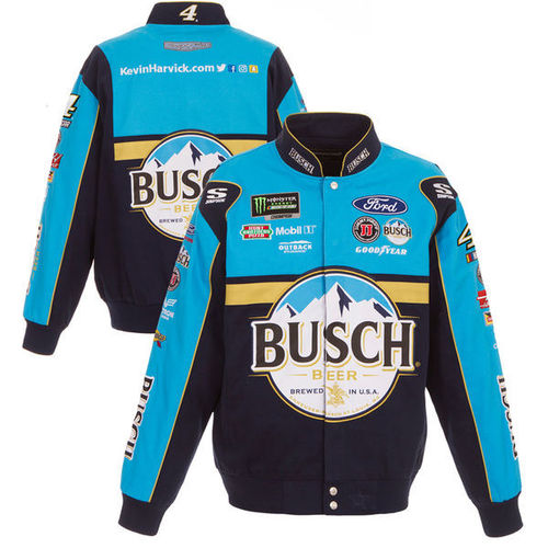 Busch Beer ,  # 4 - Kevin Harvick