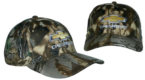 "Chevrolet Cap ""Timber"""