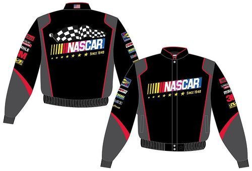 NASCAR jacket 2018 - limited edition