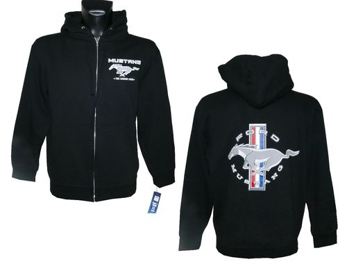 Ford Mustang Hoodie - limited Edition 2019
