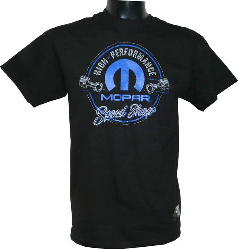 "MOPAR ""High Performance"" T-Shirt"