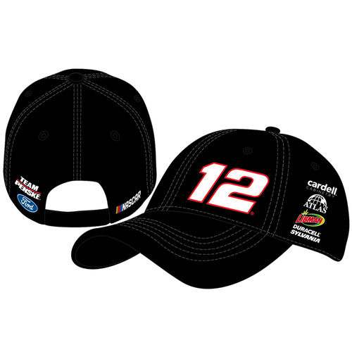 Menards, # 12 Ryan Blaney -  NASCAR Basecap 2019