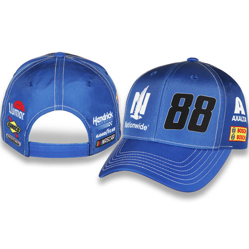 Nationwide, #88 - Alex Bowman -  NASCAR Basecap 2019