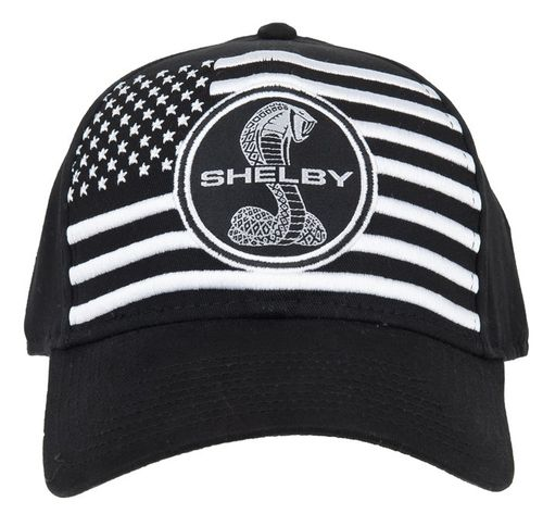 Shelby Cap - Snake USA
