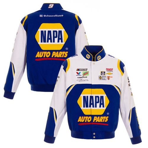 #9, Chase Elliott - NASCAR jacket 2019 - edition 2