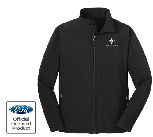 Mustang softshell jacket - 2019