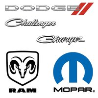 Dodge, RAM, Challenger, Charger and MOPAR jackets